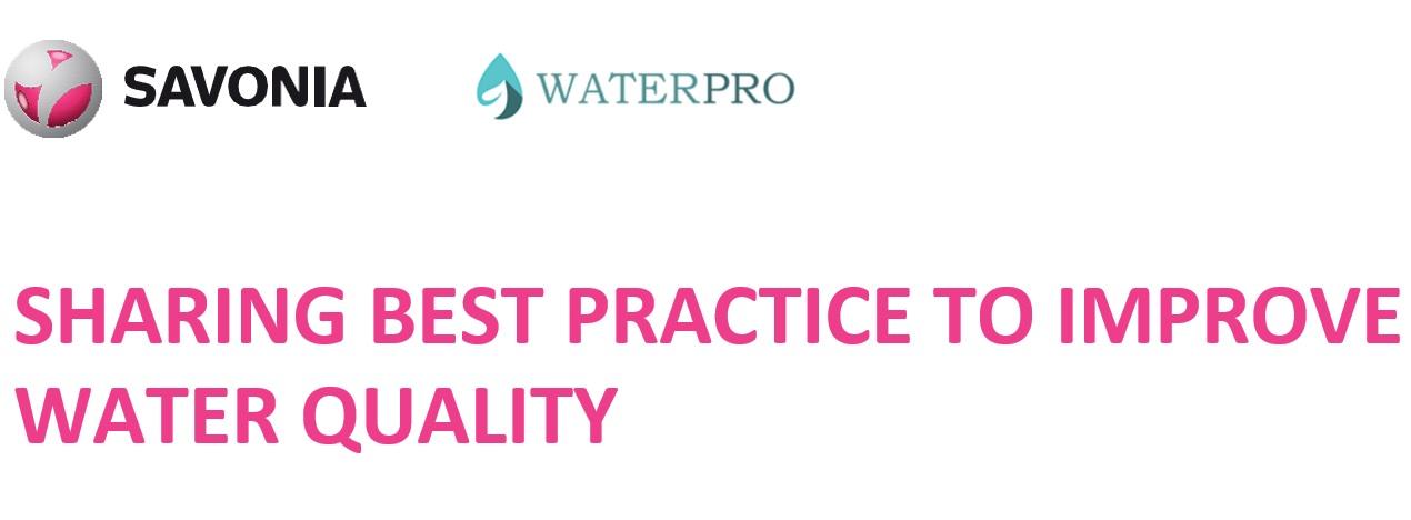 WaterPro Final Seminar